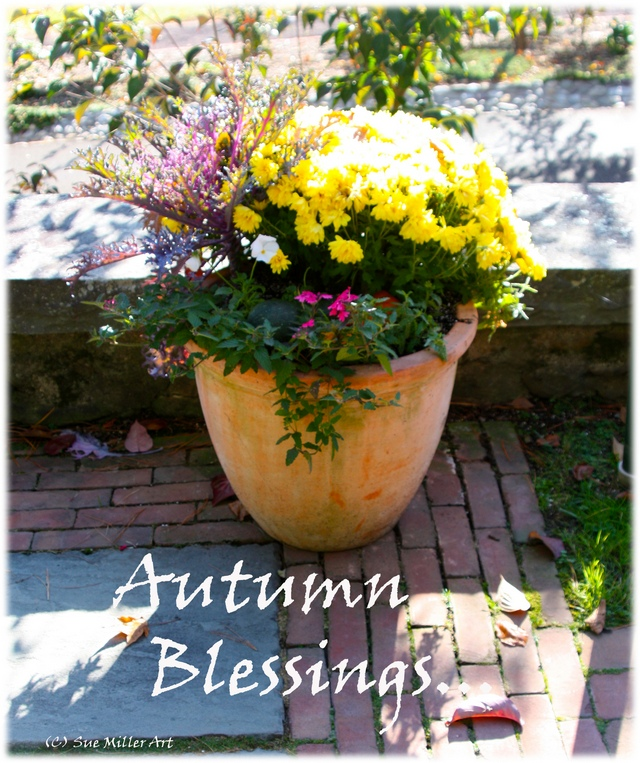 Autumn Blessings 4