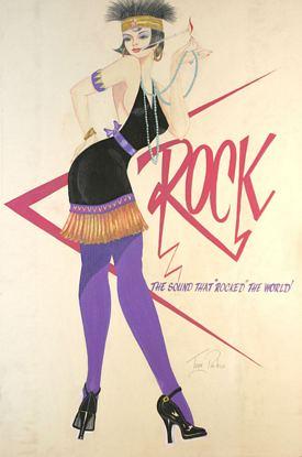 Rocken Girl