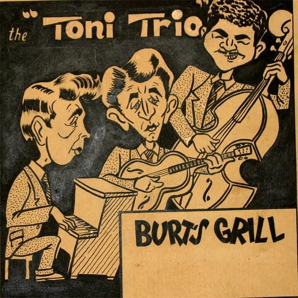 Toni Trio
